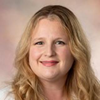 Amanda Zahn, MD