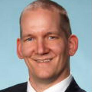 Graham Verlee, MD
