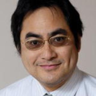 Rex Pajela, MD