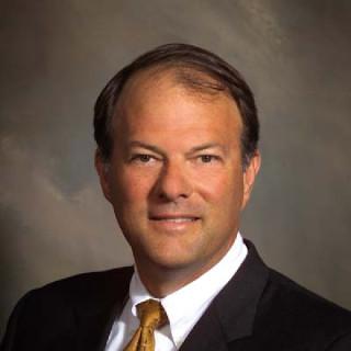 James Daly III, MD