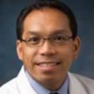 James Ampil, MD