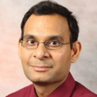Kaushal Patel, MD