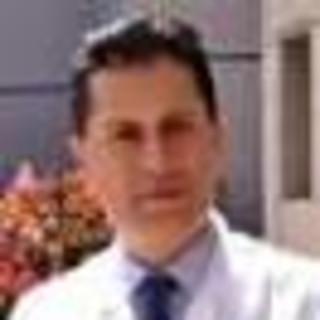Kamran Shamsa, MD