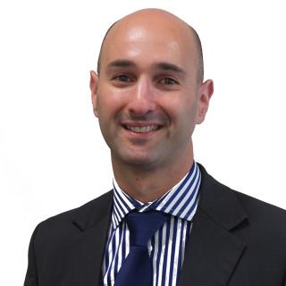 Geoffrey Kohn, MD