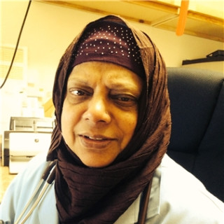 Saleha Khan, MD