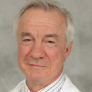 Peter Holbrook, MD