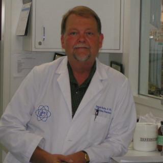 Dennis Burke