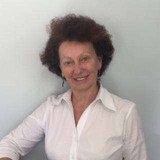 Liliya Slutsker, MD