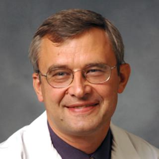 Alexander Kirichenko, MD