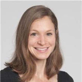 Cheryl Bayart, MD