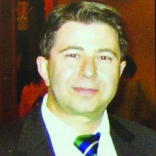 Nidal Isber, MD