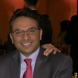Mitesh Shah, MD