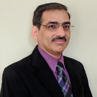 Tushar Vachharajani, MD