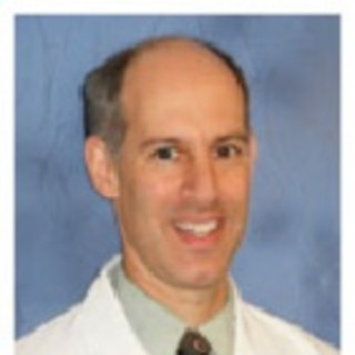 Burton Rubin, MD