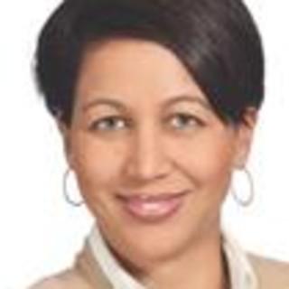 Pamela Oliver, MD