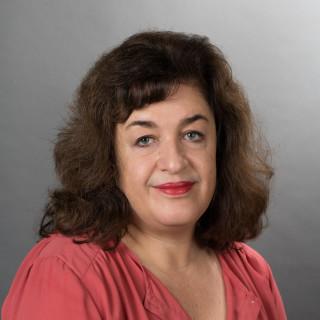 Camilla Curren, MD