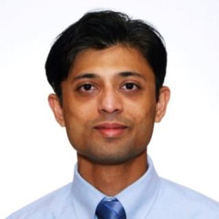 Syed Abid, MD