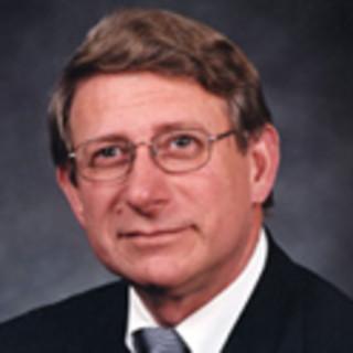 Robert Mentzer Jr., MD
