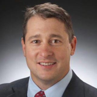Jason Sprunger, MD