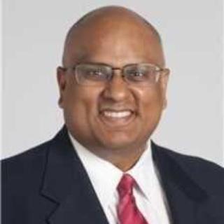 Harish Kakarala, MD FCCP, FACP