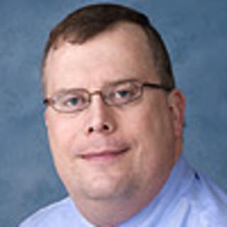 Paul Darby, MD