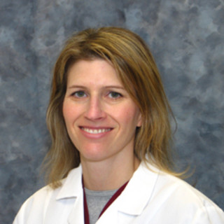 Christina (Wiper) Bosserman, MD