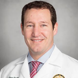 Bryan Sandler, MD