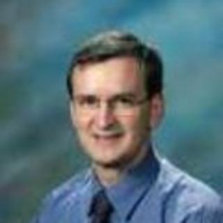 David Dobbie, MD