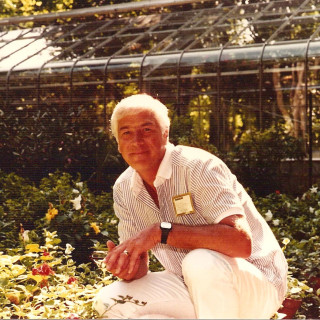 Alfred Glasby Jr.
