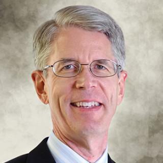 John Froggatt III, MD