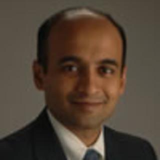 Karthik Vamanan, MD