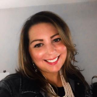 Katelynn Agrafiotis, PA