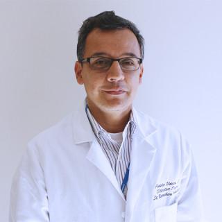 Fausto Vinces, DO