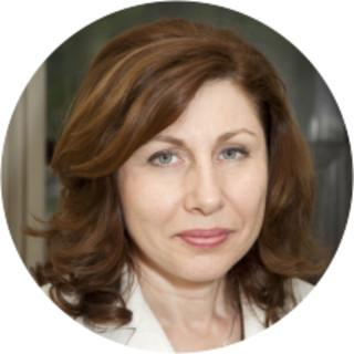 Yelena Vayntrub, MD