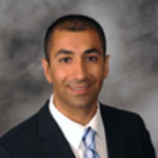 Brian Akrami, DO