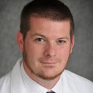 Paul Ferguson, MD