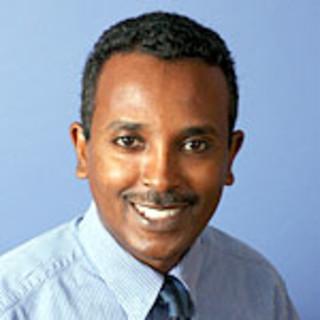 Anteneh Addisu, MD