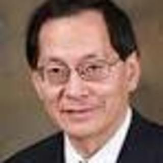 Alan Lau, MD