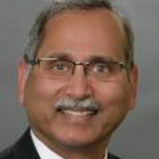 Ravi Chittajallu, MD