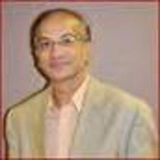 Rangaswamy Govindarajan, MD