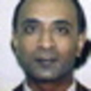 Akshay Amin, MD