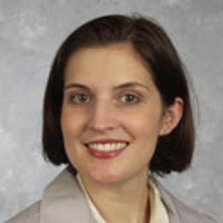 Charla Simon, MD