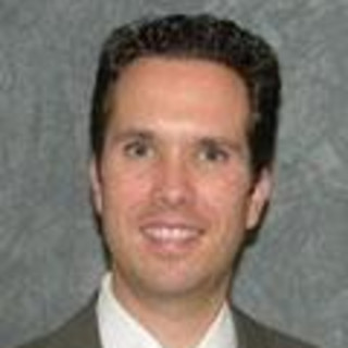 David Candow, MD