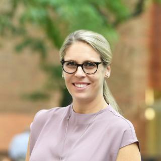 Allison Gockley, MD