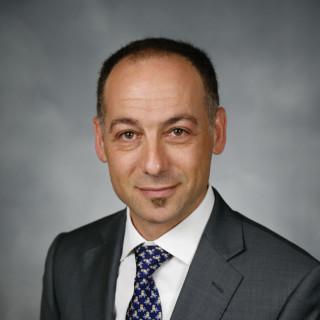 Lev Lubarsky, DO