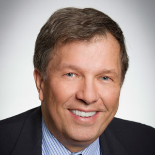 David Lillie, MD