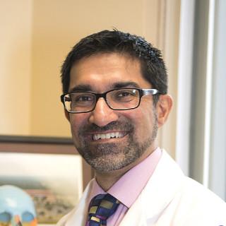 Ajit Pai, MD
