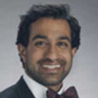 Michael Abraham, MD