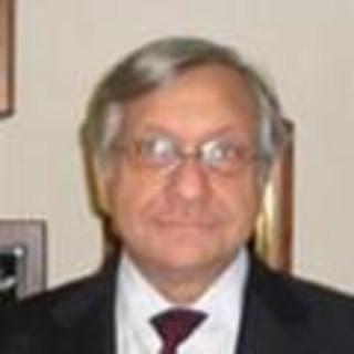 Enrique Gorin, MD
