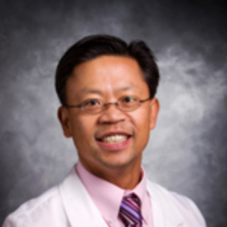 Francis Cunanan, MD